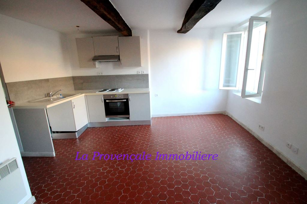 location Appartement T2 SALERNES