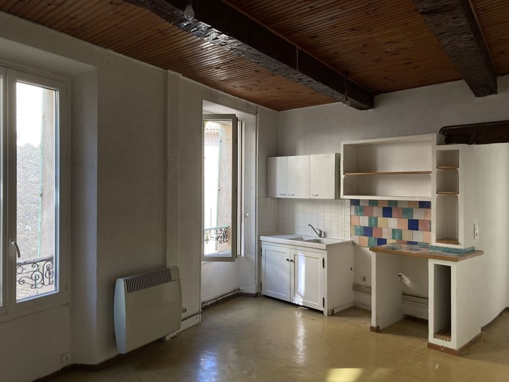location Appartement SALERNES